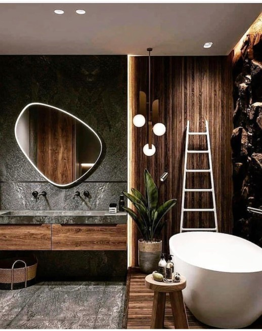 IMG 0074 How to style a contemporary bathroom