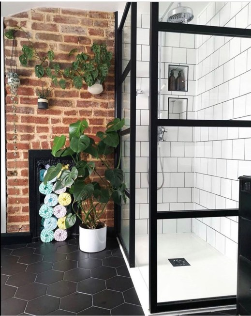 IMG E6958 How to style a contemporary bathroom