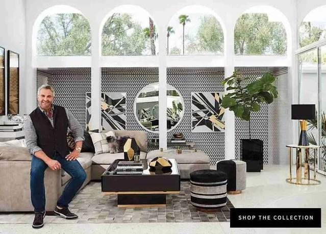 Top 10 Interior Designers