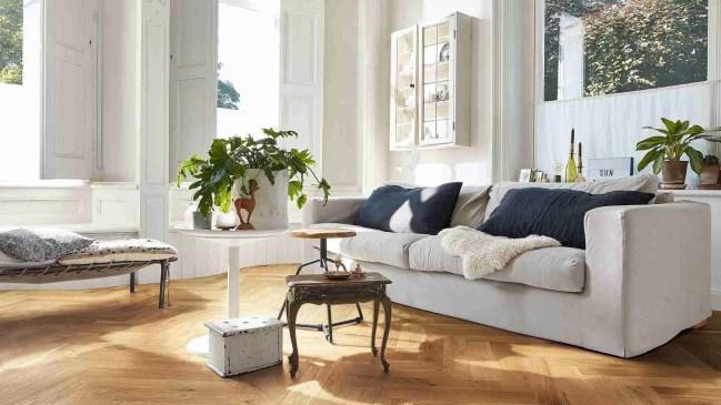 Know About Parquet Flooring
