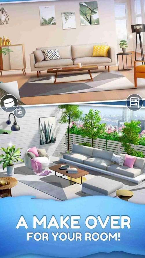 Best Interior Design Games