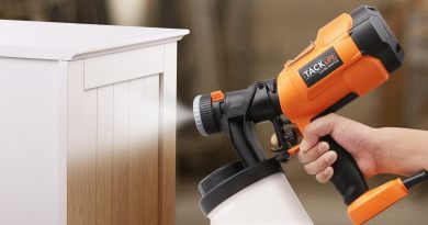 a paint sprayer for furniture Benefits of Investing in Machine Vision Systems