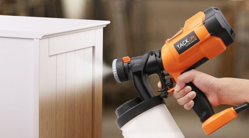 a paint sprayer for furniture Best Spray Paint for Wood