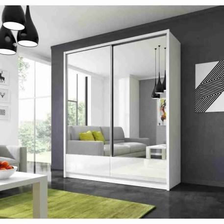 bmf aria ii sliding 2 doors mirrored wardrobe in matthigh gloss 180200cm wide Mirrored Wardrobe