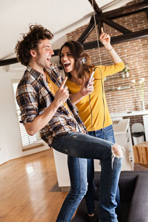 Date Night Ideas At Home