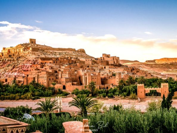 Ait Ben Haddou Morocco 1024x768 1 Best Things to do in Essaouira