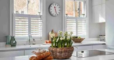 Main Kitchen Shutters by Plantation Shutters Ltd compressor long-distance move