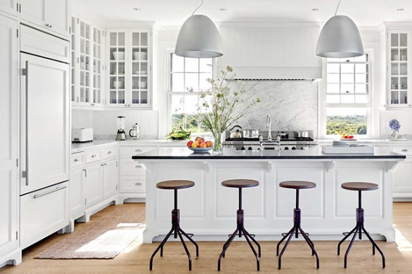 best 2019 kitchen trends and ideas Vinyl Plank and Laminate Flooring