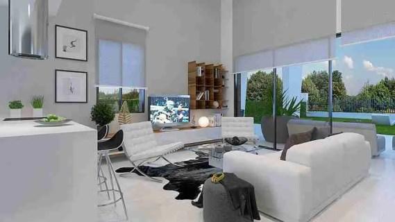 Keep Your Designer Villa Clean