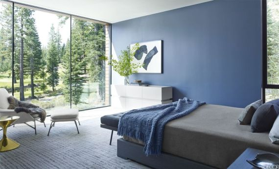 modern bedrooms 08 1515602418 Color to your Home Decor