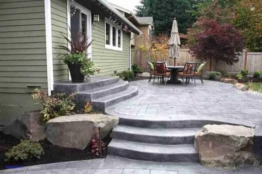 Decorative Concrete Finishes