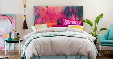 summer bedroom style inspiration emily may 285967 840x450 1 Buying a Mattress