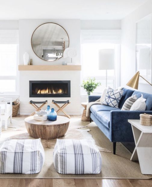 Why Coastal Farmhouse Decor Never Goes Out of Style