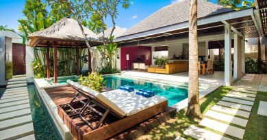 Bali Villa Chandra 3 bedroom seminyak 1 property buyer's agent
