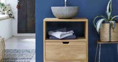 3 Things to Consider Before Buying Narrow Bathroom Vanities