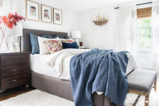 Adding Flair to Your Bedroom