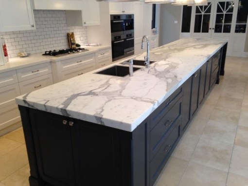 Stone for Your Kitchen