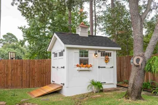 Backyard DIY Projects