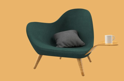 Buying a Lounge Chair