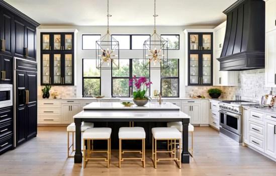 Perfect Kitchen Make-Over