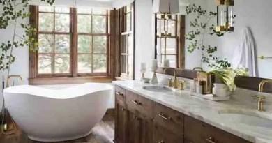 Maxims to Keep your Bathroom Toasty Warm: Bathroom Tips