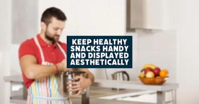 Kitchen Improvement Tips