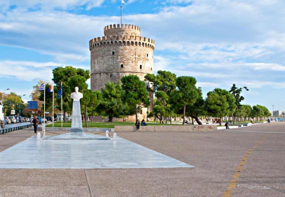 178881266 Places to Visit in Thessaloniki