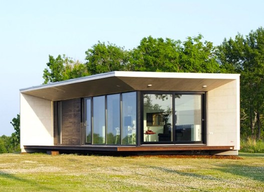 Prefab Eco Homes