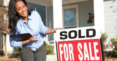 Real Estate Agent property buyer's agent