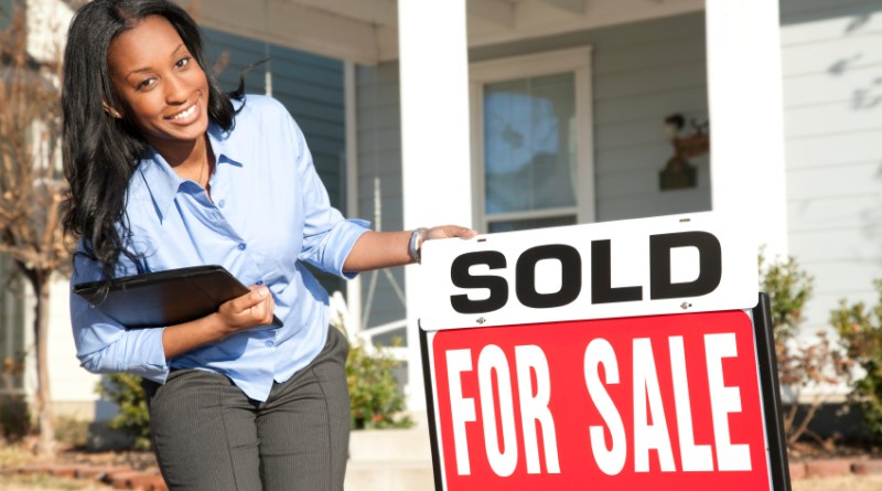 Real Estate Agent Invest in Real Estate
