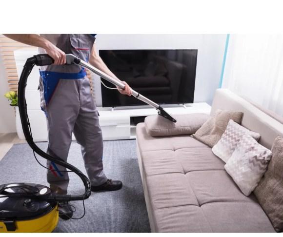 Best Upholstery Cleaner