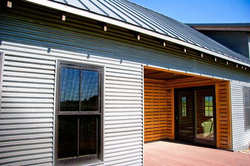 What to Look For in Residential Steel Siding