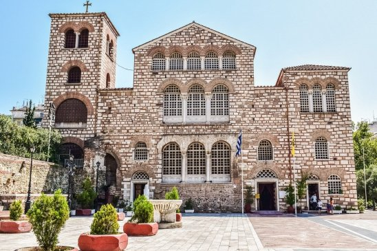 Places to Visit in Thessaloniki