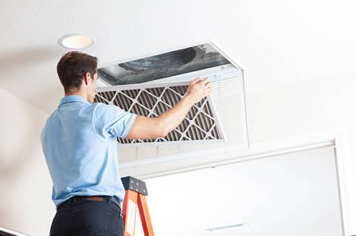 Friction Loss In Standard Air Ducts