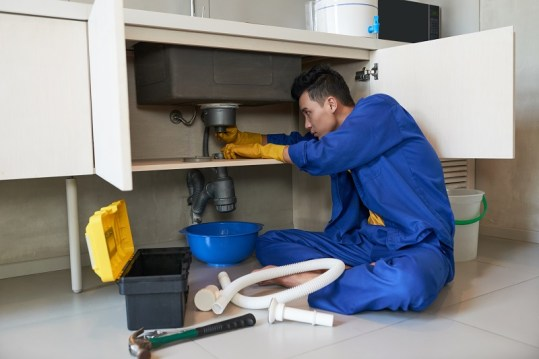 Homemade Solutions for Drain Cleaning