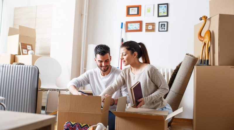 Fotolia 109688118 Subscription Monthly M 1024x682 1 Benefits of Decluttering