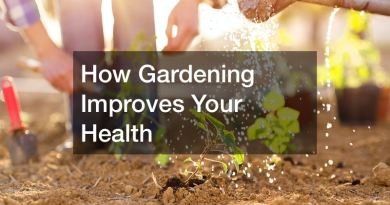 Gardening 1 Best Roofing Company