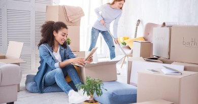 The Importance of Move in Move out Cleaning Plumber for Your Home