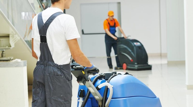 industrial cleaning Office Cleaning Services