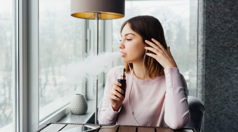 shutterstock 1024757749 Finding the Right Vape Juices