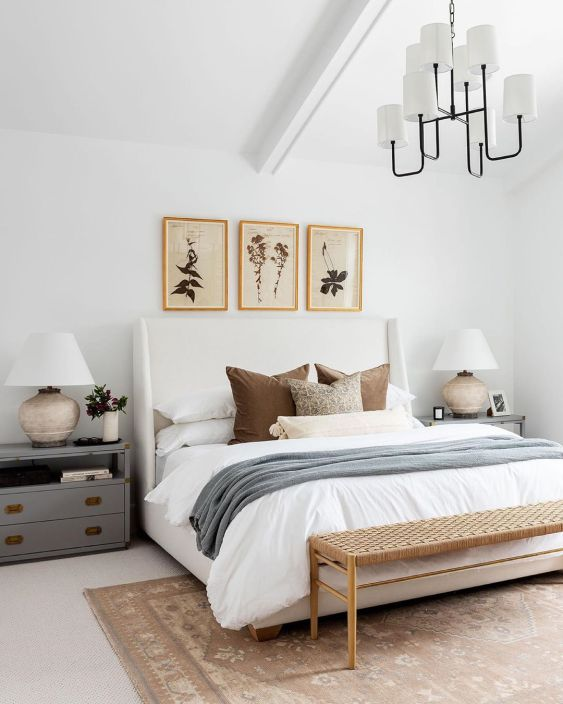 5 Budget-Friendly Ideas to Design a More Comfy Bedroom for Your House