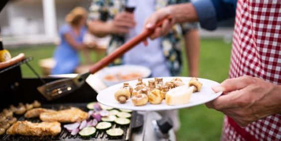 Make Your Next Family Party More Fun