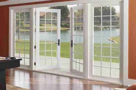 11 Perfect Patio Door Window Treatments for Sliding Glass