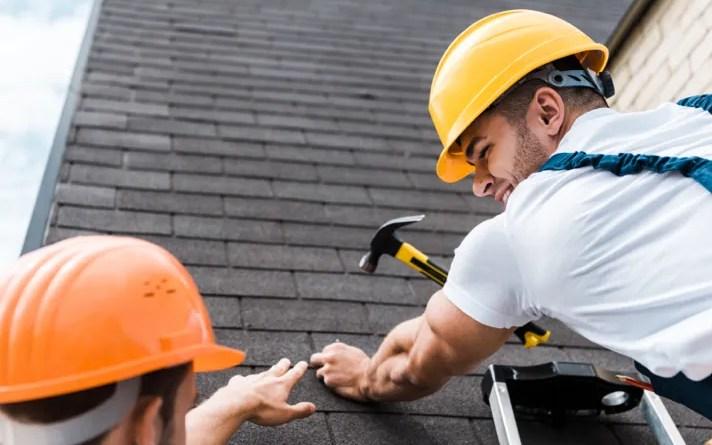 roof repair warrington repair or replace