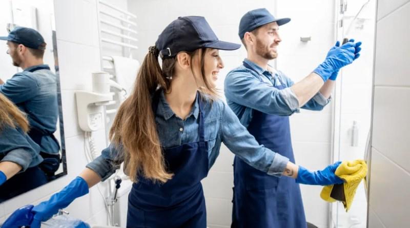 Blue Brushstroke Moms Influencer Asymmetry Facebook Post Set 1 clean buildings