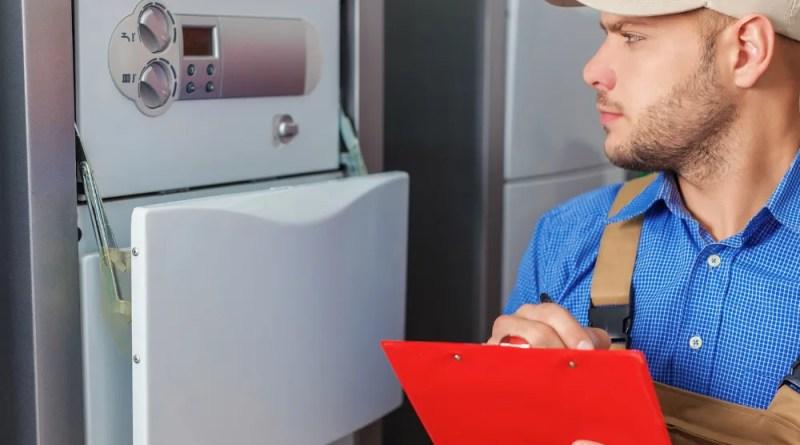 Blue Brushstroke Moms Influencer Asymmetry Facebook Post Set 6 home safety tips checklist