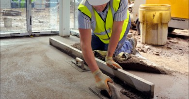 Improving the Reliability of Screed Installations2 Renovating Your Kitchen