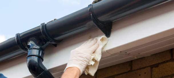 Soffit vs Fascia: What's the Difference?