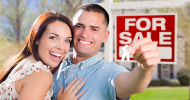 kjn 1 Price when Selling Your Property