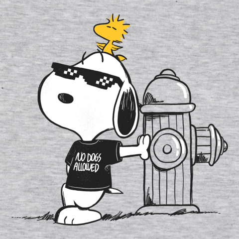 pampling snoopy dog pampling 1553830277.large animated dog Characters